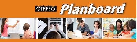 planboard logo