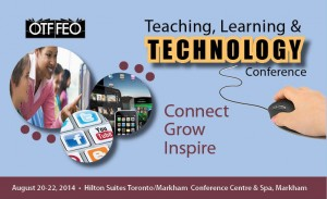 Technology Conference Logo