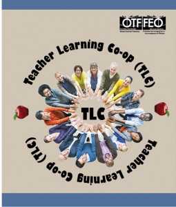 teacher learning co-op logo