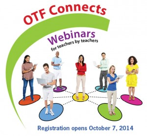 OTF Connects Revised Logo