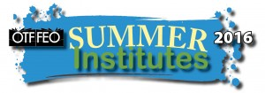 summer institutes logo 2016