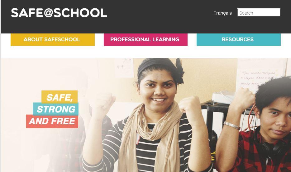 safeschool-english