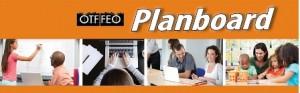 planboard FR logo