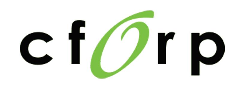cforp logo