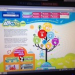 ABCYa website
