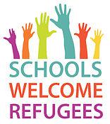 school refugees
