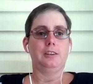 Catégorie Enseignement à l'élémentaire : Heather Lett, Eganville & District Public School, Eganville